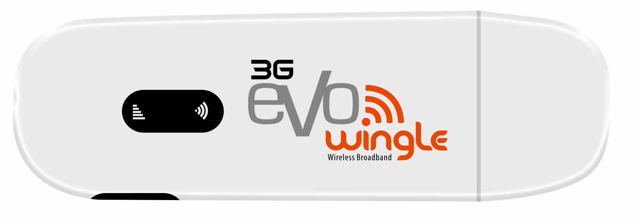 3G EVO Wingle 9 3