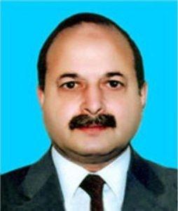 PTCL Board Chairman
