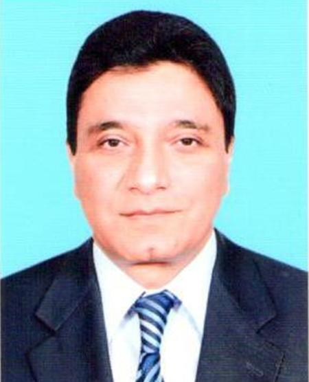 PTCL Board Member